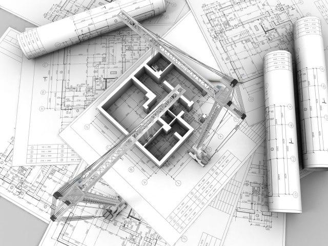 Peran shop drawing dalam proyek konstruksi