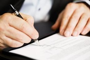 Perhatikan Pasal-pasal Penting pada PerjanjianPemborongan