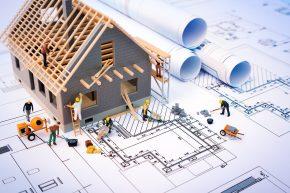 Memilih Kontraktor Sebagai Mitra Kerja Dalam Membangun RumahTinggal