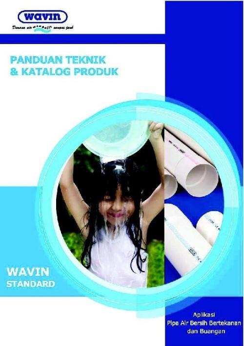 Katalog dan Panduan Teknik Produk WAVIN