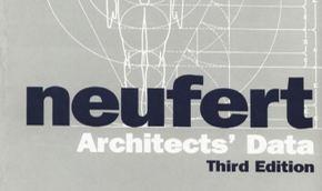 Download Ebook Neufert – Architect's Data