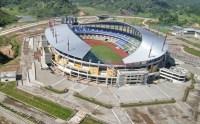 Foto Udara Stadion