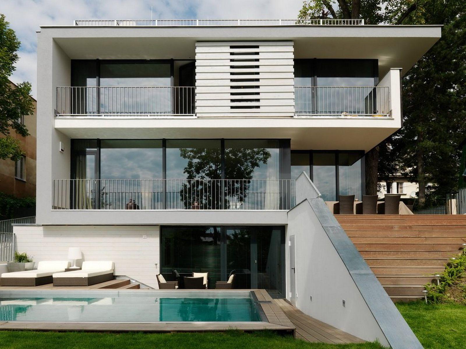 minimalist-architecture-interior-design & Bagaimana sih Pengertian Desain Rumah Minimalis itu? | ARSIKONS.co